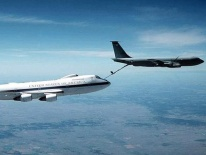 Phi đội bí mật phục vụ tổng thống Mỹ công du nước ngoài
