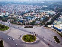 Sau khi tổ chức F1, Hà Nội sẽ sử dụng đất xây trường đua thế nào?