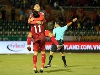 TP.HCM 2-0 DNH.Nam Định: Toàn thắng cả 3 trận, HLV Chung Hae-seong giúp TP.HCM xây chắc ngôi đầu