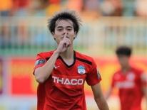 Văn Toàn bứt tốc nhanh như gió, dẫn đầu top 5 bàn thắng đẹp vòng 5 V.League 2019