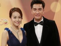 Á hậu Hong Kong bị hủy công việc vì bê bối ngoại tình
