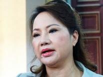 Vụ 'bốc hơi' 245 tỷ đồng: Eximbank lại mất hơn 115 tỷ đồng trả lãi cho đại gia Chu Thị Bình