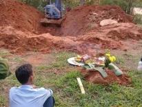 Vụ thi thể phụ nữ bị cuốn chăn dưới giếng: Không có chuyện 'con báo mộng về nơi vứt xác'