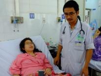 Thương tâm: Sau khi sinh con đầu lòng, sản phụ 19 tuổi bị suy tim, suy thận nguy kịch đã tử vong