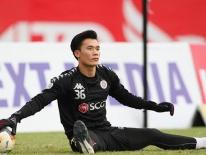 'Thủ môn Bùi Tiến Dũng không xứng đáng lên đội tuyển Việt Nam'