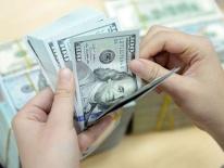 Ngân hàng Nhà nước tiếp tục nâng USD cao kỷ lục