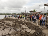 Nhiều thương vong trong trận động đất mạnh nhất thế giới kể từ đầu năm