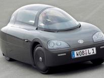 """Xe Volkswagen 1 chỗ giá 13,5 triệu đồng chỉ là """"tin vịt"""""""