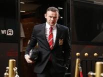 Sa sút phong độ, Rooney vẫn được Messi khen ngợi
