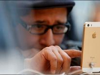 iPhone SE được đánh giá cao về thời lượng pin