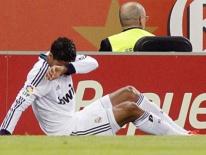 Real mất Varane tại chung kết Champions League