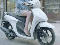 """Yamaha Janus giá 27,49 triệu đồng """"dọa nạt"""" Honda Vision"""