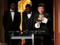 Thành Long tự hào khi nhận giải Oscar sau nhiều lần tai nạn