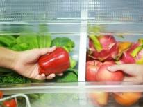 Những mẹo để bảo quản thực phẩm trong tủ lạnh tốt hơn