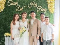 Hải Băng và Thành Đạt lần đầu công bố ảnh đính hôn