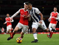 Arsenal - West Brom: 3 điểm ở lại Emirates?