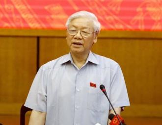 Tổng Bí thư: Vụ việc xảy ra ở Bình Thuận rất nghiêm trọng