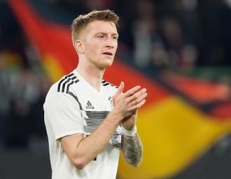 Marco Reus vào sân và tỏa sáng giúp Đức thắng Hà Lan nghẹt thở ở phút cuối
