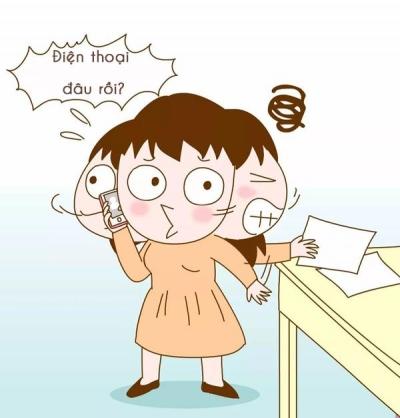 Bi hài chuyện các mẹ để 'quên não' trong phòng sinh - 7