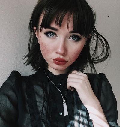 Mệt mỏi vì 'sống ảo', hot girl 17 tuổi lộ mặt thật khiến dân tình sốc nặng - 7