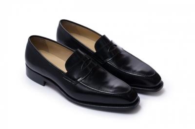 Phối giày da linh hoạt với trang phục cho phái mạnh - 3