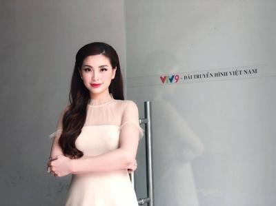 Dàn hoa hậu, á hậu và người đẹp nô nức đầu quân cho VTV - 7