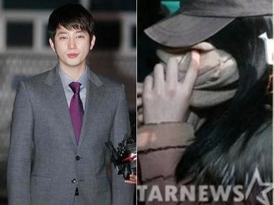 Bê bối tình dục sao Hàn: Idol nam 16 tuổi đã phạm tội cưỡng bức, nữ ca sĩ nổi tiếng bị điều tra bán dâm