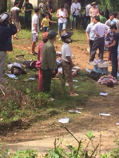 Nguyên nhân ban đầu vụ tai nạn thảm khốc khiến 13 người chết ở Lai Châu - 9