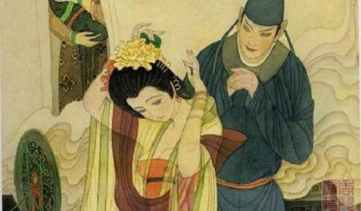 'Đỉnh cao' của sự ghen tuông là người đàn bà này: Khiến chồng sợ hãi, mà tình địch phải phục và người đời cũng chào thua - 1