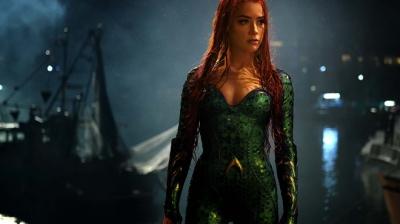 Mỹ nhân phim Aquaman: Nhan sắc đẹp nhất thế giới vẫn bị tẩy chay vì 'đào mỏ' Johnny Depp