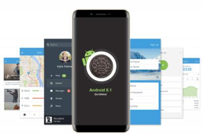 Smartphone Việt đầu tiên chạy Android Go giá dưới hai triệu đồng