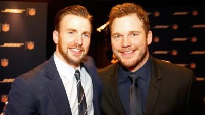 Tình bạn gây thổn thức của dàn sao 'Avengers: Endgame' sau 11 năm - 4