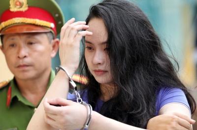 Văn Kính Dương khai việc trốn khỏi trại giam - 1