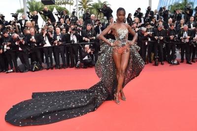 Những bộ đầm đẹp ở Cannes 2019 - 5