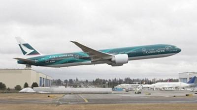 Bé gái 4 tháng tuổi tử vong bất thường trên máy bay