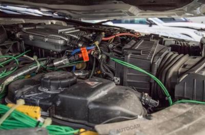 Lộ diện mẫu coupe mạnh nhất của Mercedes-AMG với 816 mã lực - 6