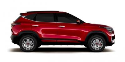 SUV cỡ nhỏ Kia Seltos có tới ba tùy chọn hộp số tự động - 7