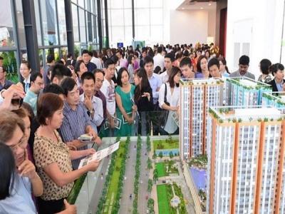 Dùng tiền mặt mua nhà đất từ 300 triệu trở lên bị kiểm soát