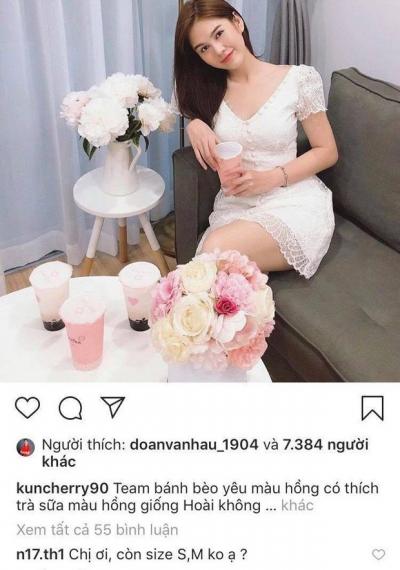 Tình trường của bộ ba thiếu gia hot nhất MXH: Phan Hoàng 'lại' chia tay, Phillip Nguyễn liên tục dính tin đồn yêu đương - 12