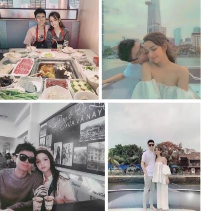 Tình trường của bộ ba thiếu gia hot nhất MXH: Phan Hoàng 'lại' chia tay, Phillip Nguyễn liên tục dính tin đồn yêu đương - 7