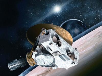 Vì sao tàu vũ trụ bay cả trăm năm không hết nhiên liệu?