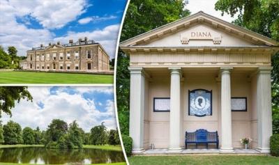 22 năm ngày mất của Công nương Diana quá cố: Nhiếp ảnh gia tiết lộ chi tiết đau lòng trong đám tang lịch sử - 4