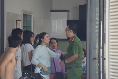 Bất ngờ lời khai của chủ hụi vụ vỡ nợ 100 tỷ đồng ở Đà Nẵng - 1