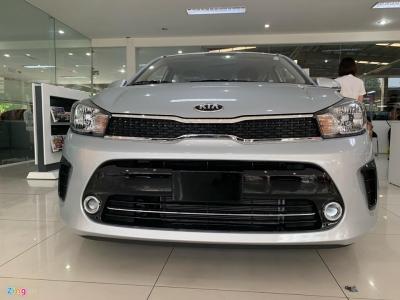So sánh các phiên bản Kia Soluto - sedan giá rẻ nhất phân khúc B - 2