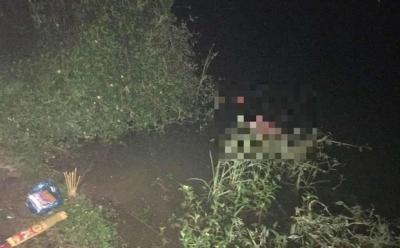 Nữ sinh tử vong dưới hồ sau khi nhắn tin cho một người bạn nói 'cố gắng sống tốt'