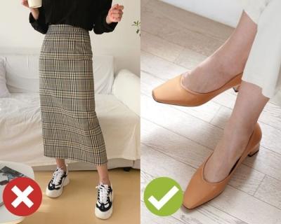 5 kiểu trang phục các sếp nữ không bao giờ mặc đi làm, bạn cần nhận diện ngay để chuyên nghiệp hóa style công sở