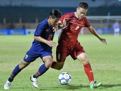 U19 Việt Nam đại chiến với Thái Lan cùng ngày ĐT Việt Nam đụng Malaysia
