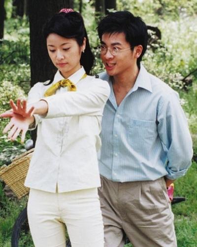 Từng là cặp tiên đồng ngọc nữ của Cbiz, cho đến giờ Lâm Chí Dĩnh mới chính thức hé lộ lý do chia tay Lâm Tâm Như vào 20 năm trước - 5