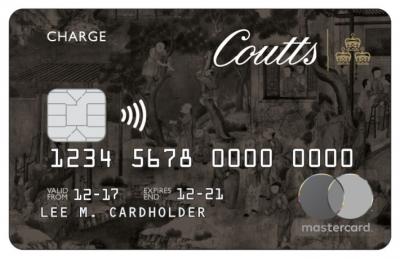 7 loại thẻ tín dụng mà giới giàu và nổi tiếng hay sử dụng - 3