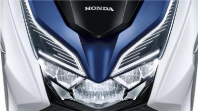 Honda Forza 300 có gì 'đáng gờm' - 1